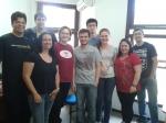 Aniversário 2012 - LabFURG (Portal C3)